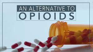 acupuncture and opiates